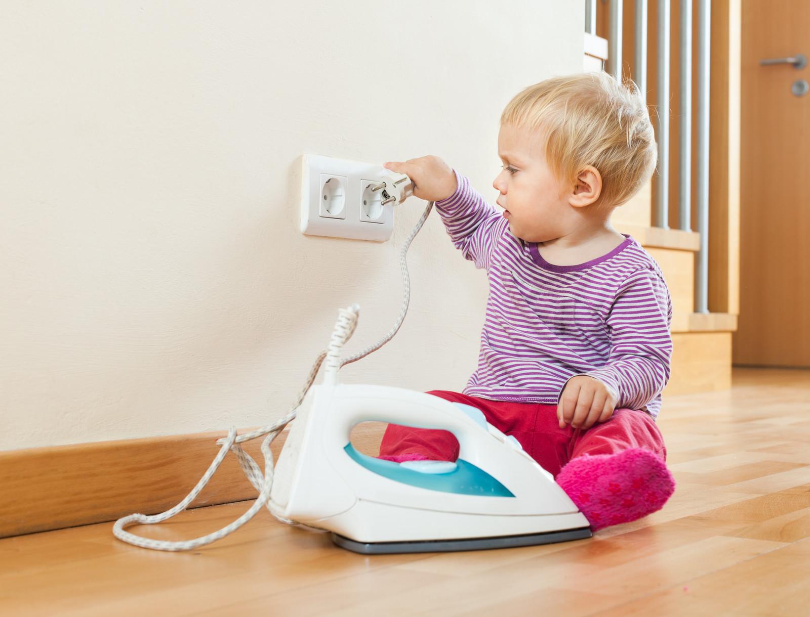 Wohnung Kindersicher In 10 Schritten