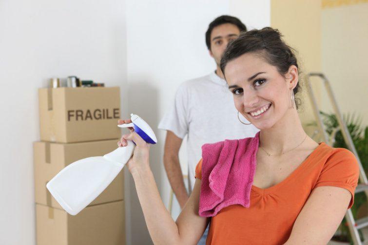 Wohnung putzen beim auszug checkliste - Fenster putzen bei auszug ...