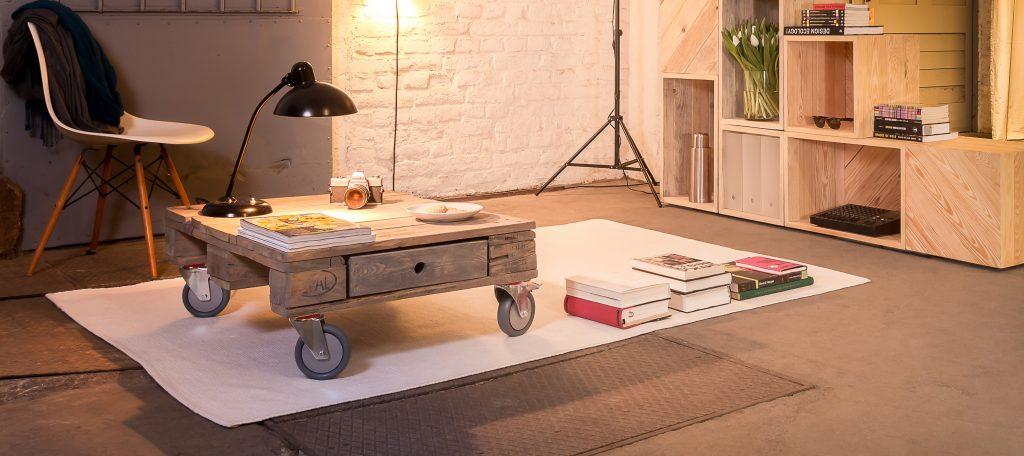 palettenm bel aus alt wird neu. Black Bedroom Furniture Sets. Home Design Ideas