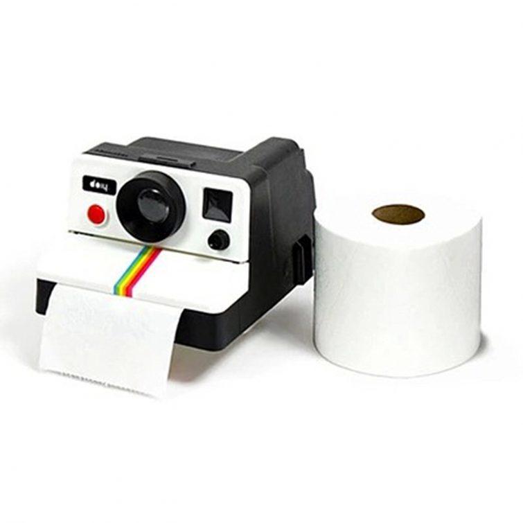 polaroid-toilettenpapierspender
