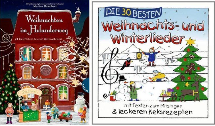 Geschichten und Lieder zur Adventszeit