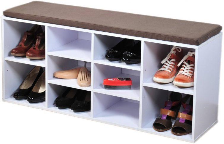 Ideen Für Schuhaufbewahrung 5 ideen für clevere schuhaufbewahrung