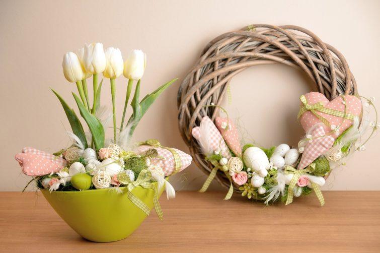 Einrichtungsideen für den Frühling - canstockphoto13293070
