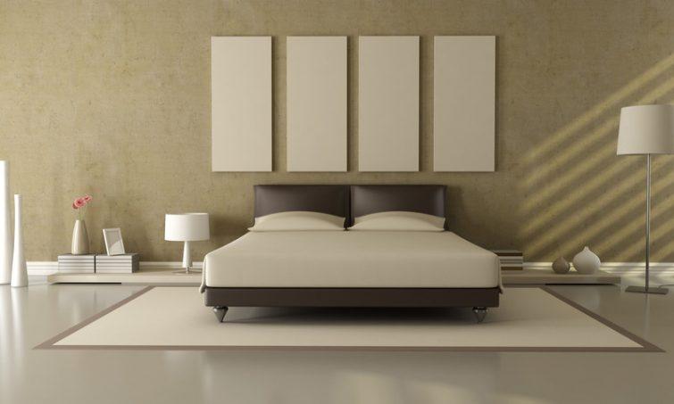 Feng Shui Schlafzimmer