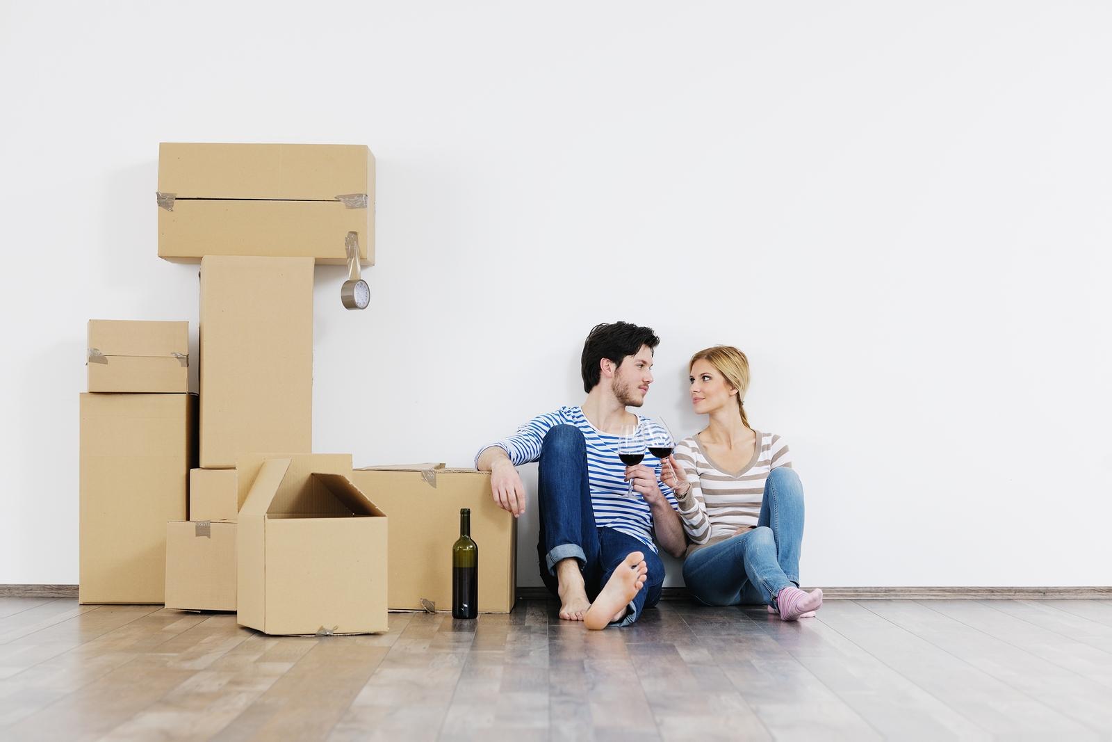 umzug organisieren schritt f r schritt. Black Bedroom Furniture Sets. Home Design Ideas