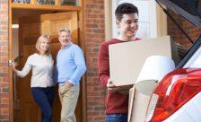 Erstausstattung für die erste eigene Wohnung – Einkaufsliste