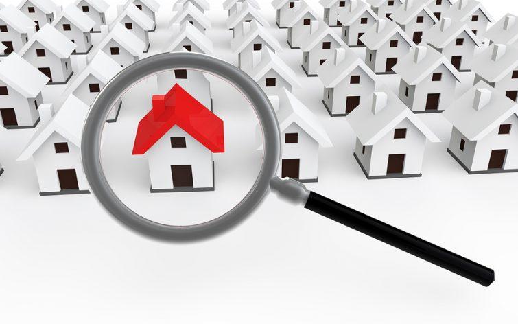 Bestellerprinzip bei der Wohnungssuche