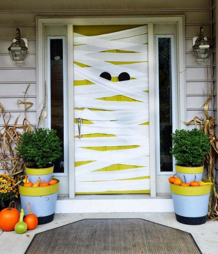 Halloween Deko Basteln 10 Einfache Ideen Zum Selbermachen