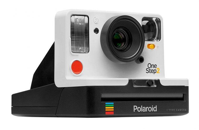Polaroid für Einweihungsparty
