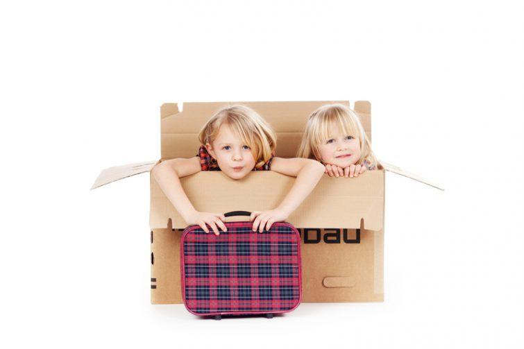 die checkliste zum packen der berlebenstasche f r den umzug. Black Bedroom Furniture Sets. Home Design Ideas