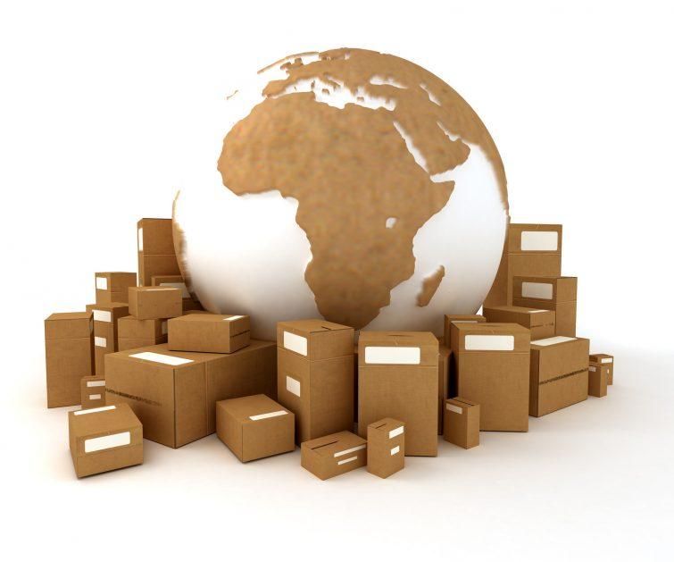 Umzugsunternehmen für den internationalen Umzug