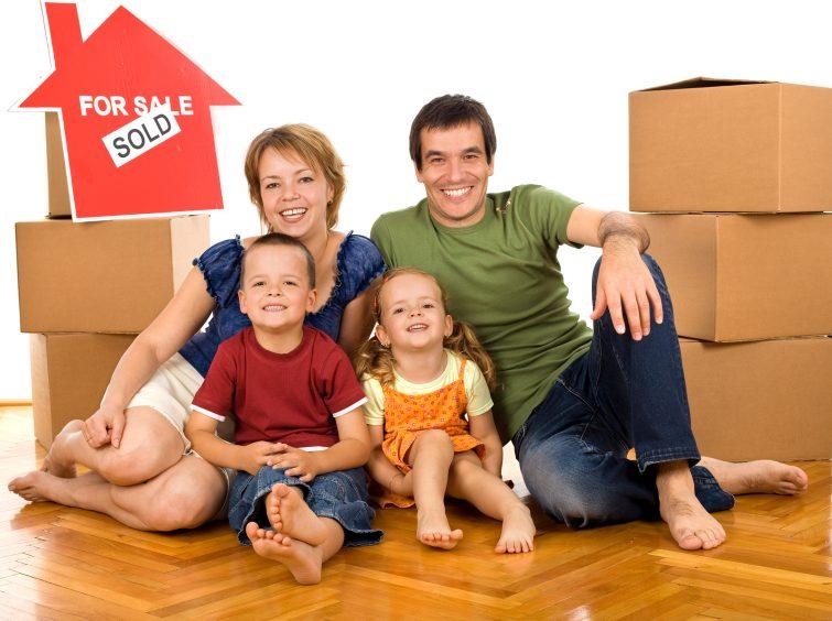 private Verkauf einer Eigentumswohnung