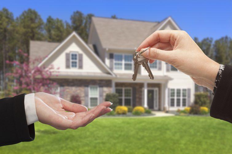 Wohnung privat verkaufen