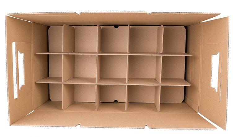 umzugskartons kaufen in diesen umzugskisten geht nichts. Black Bedroom Furniture Sets. Home Design Ideas