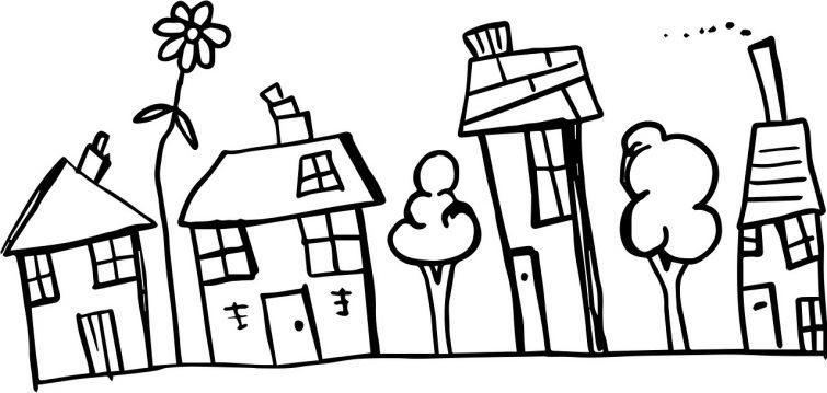 Wohnungsgenossenschaft