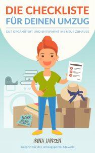 Moveria Umzugsbuch