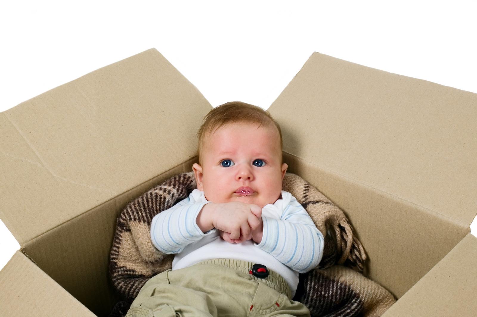Umzug Mit Baby Zuerst Diese Tipps Lesen Dann Ran An Die Arbeit